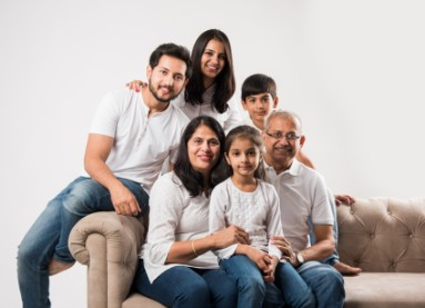 Family Non-immigrant Visas